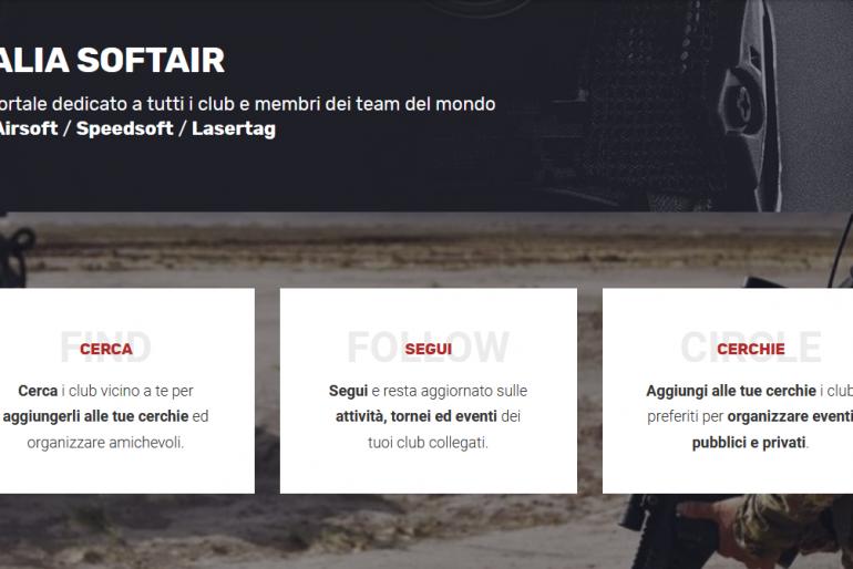Banner ItaliaSoftair.it